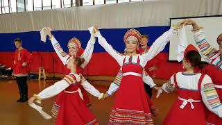 """""""Моя Россия"""" - Фестиваль 2018 в Веллингтоне. Russian Cultural Festival in Wellington, New Zealand"""