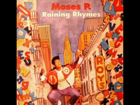 Moses P. - The End 1989
