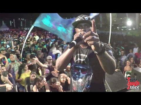 Illusions Block-O 2017 - Bunji Garlin Live Part 3 (of 3)