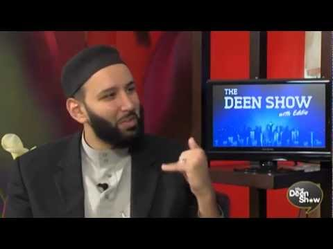 Addicted to Pornography? Watch This! - Imam Omar Suleiman