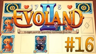 Evoland II -Playing A Card Game- #16