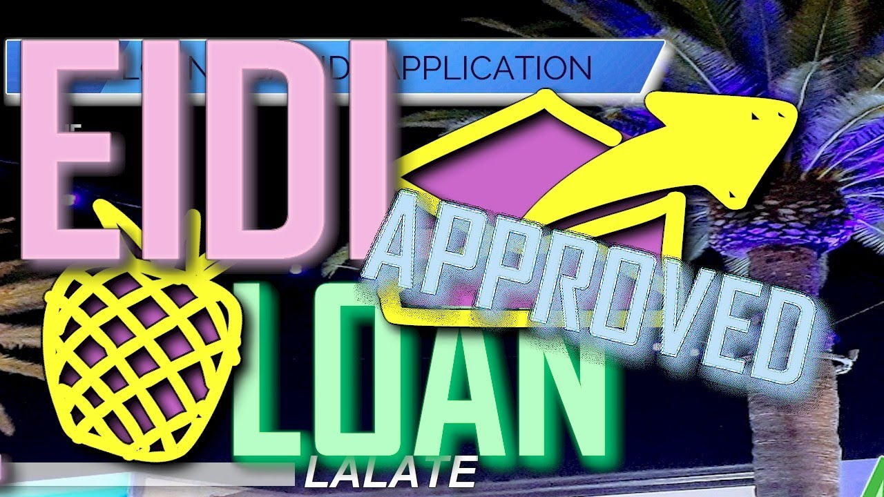 Download EIDL LOAN Bombshell Exclusive: EIDL Loan AMOUNT Calculation EXPLAINED! How to Get $200,000 EIDL LOAN