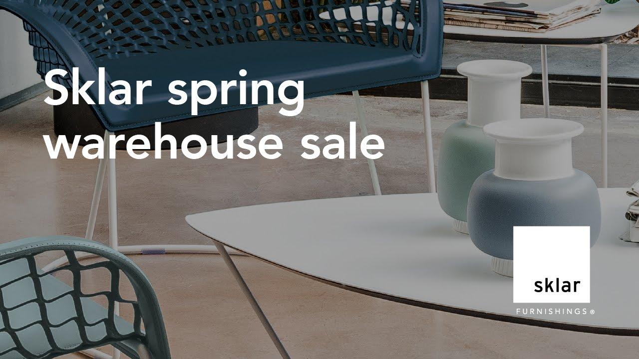 Sklar spring warehouse sale 2017 sklar furnishings furniture