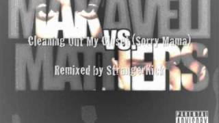 Eminem & Tupac - Cleaning Out My Closet (Sorry Mama) - Remix
