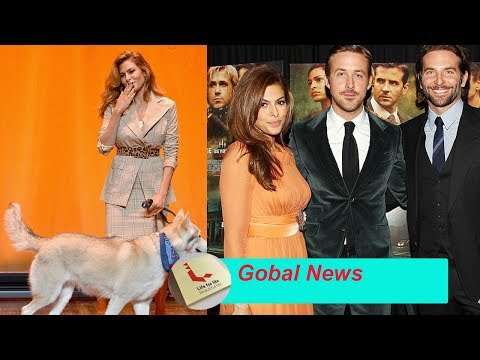 Eva Mendes admits she wants to leave 'her kids back to acting and her eternal supporters