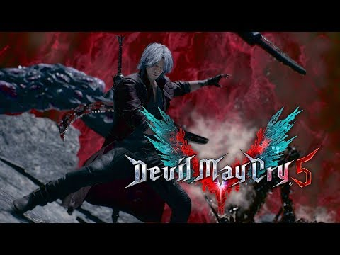 Devil May Cry 5 Gameplay - PC - Ultra Settings - 4K/60FPS - i9-9900K - GTX 1080ti thumbnail