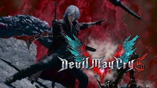 Devil May Cry 5 Gameplay - PC - Ultra Settings - 4K/60FPS - i9-9900K - GTX 1080ti