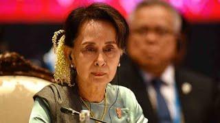Myanmar govt declares 1-year state of emergency