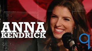 "Anna Kendrick recounts ""The Last Five Years"""