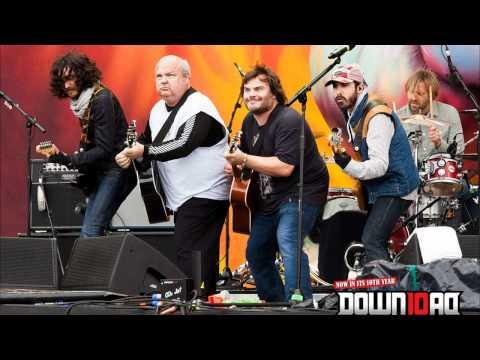 Tenacious D  Tribute BBC Radio 1 Download Festival 2012