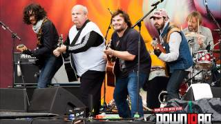 Tenacious D - Tribute (BBC Radio 1) Download Festival 2012