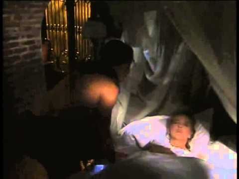 Cuore Selvaggio - Juan e Beatrice - Capitolo 72 - Juan fa una visita notturna a Beatrice
