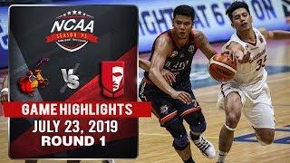 CSJL Vs. EAC   July 23 2019  Game Highlights  NCAA 95 MB