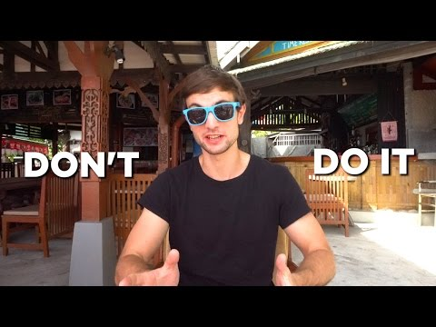 DON'T Take An Online TEFL! Teaching English Abroad | Thailand TEFL Course Day 3