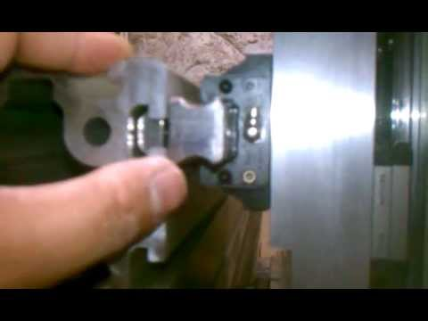New CNC Router/Mill Build, Part 1:  Overview and Walkthrough - Aluminum Extrusion