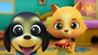 Kids Songs : Little Kittens + More Nursery Rhymes for Children