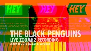 HEY - THE BLACK PENGUINS (HAPPY BIRTHDAY SUPER)