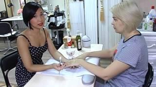 видео Скраб для рук в домашних условиях