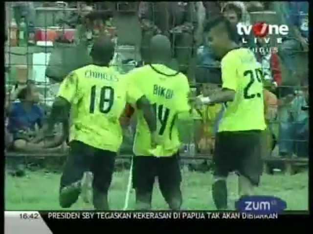 17_Cuplikan Gol Divisi Utama_Persiku vs Persitara