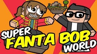 Super Fanta Bob World - Ep 3 - Broucouilles or not broucouilles - Fantavision