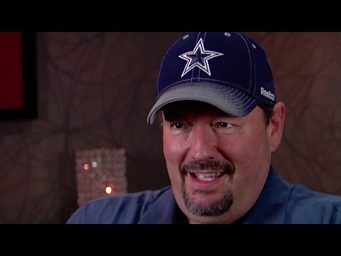 Terry Fator Interview