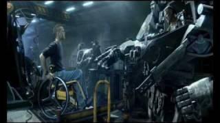 Avatar film (trailer) - CZ dabing ukázka