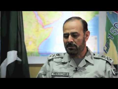 Combined Task Force (CTF) 150 - Maritime Security