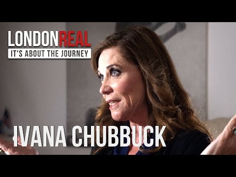 Ivana Chubbuck - The Power Of The Actor - PART 1/2 | London