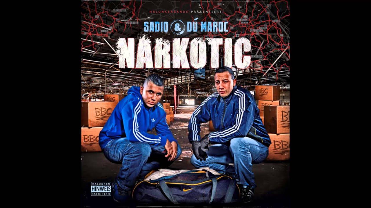 sadiq du maroc narcotic