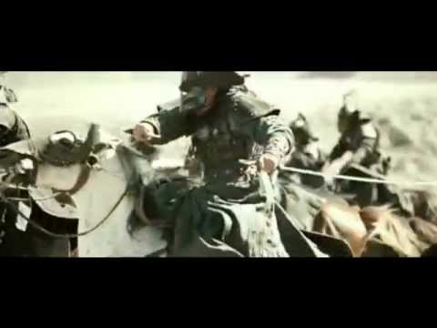 Mongol Last Battle