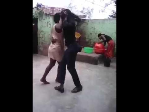 The original famous SEMBA video - Alberto CELMO in Angola 2015