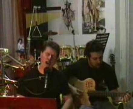 Pigro - C.C. CIRO CAPONE canta PINO DANIELE