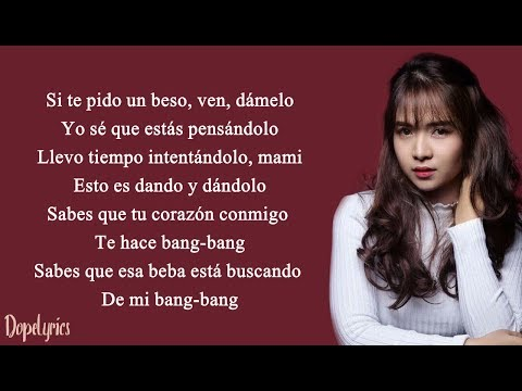 DESPACITO - Luis Fonsi & Daddy Yankee ft. Justin Bieber (Female Cover by Kristel Fulgar)(Lyrics)