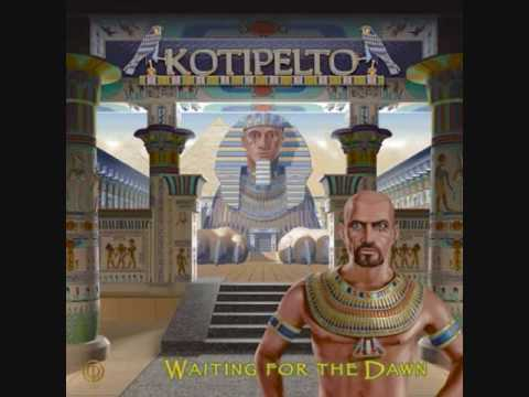 Kotipelto - Battle of the Gods