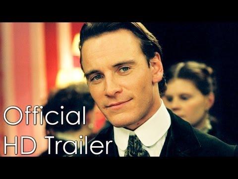 Angel (2007) Official Trailer - Michael Fassbender