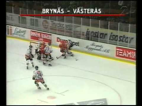 Download VIK i Elitserien 93/94: BIF-VIK 1-2