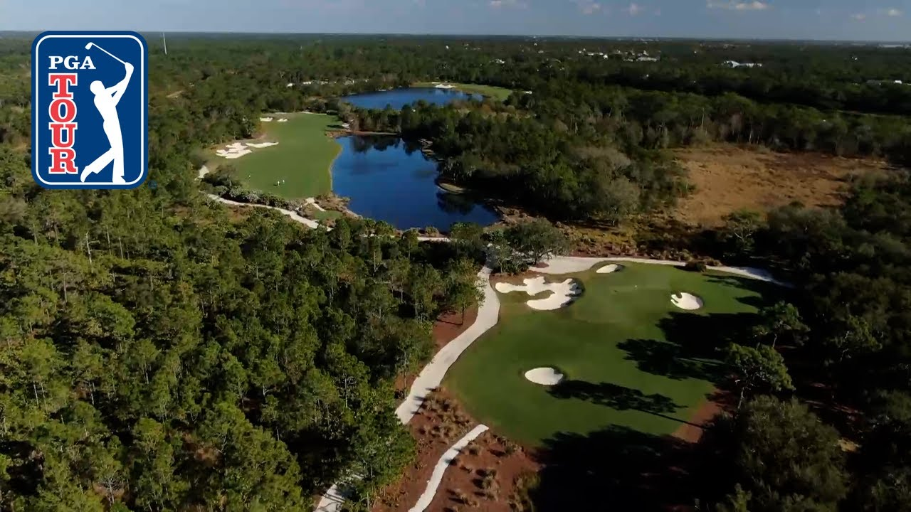 Flyover | The Concession Golf Club
