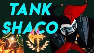 Sunfire + Conqueror Tank Shaco