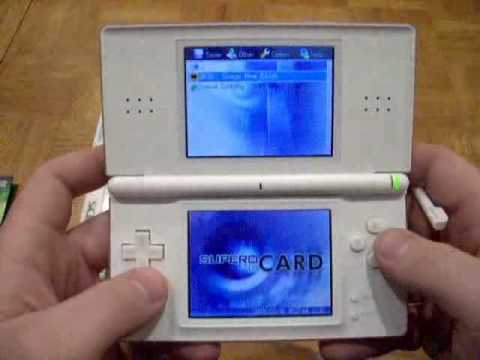os supercard ds one