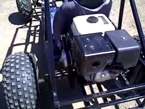 dirt buggy honda gx390 walkaround 1 youtube. Black Bedroom Furniture Sets. Home Design Ideas