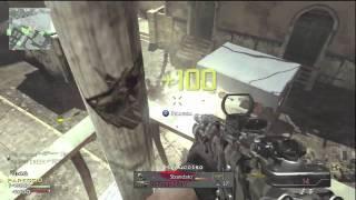 Call of Duty: Modern Warfare 3 - Prima partita, primi goodimenti e primi fail by JK