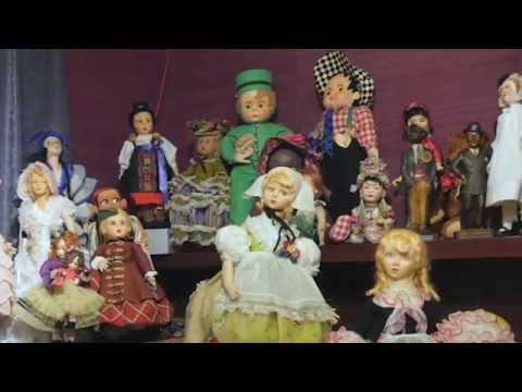 Love, Shirley Temple - Part 4 - Personal Doll Collection of