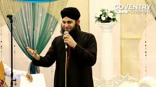 COVENTRY MAWLID JALOOS 2014: Hafiz Ahmed Raza Qadri