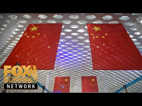 China is getting crushed by this trade war: Steve Moore