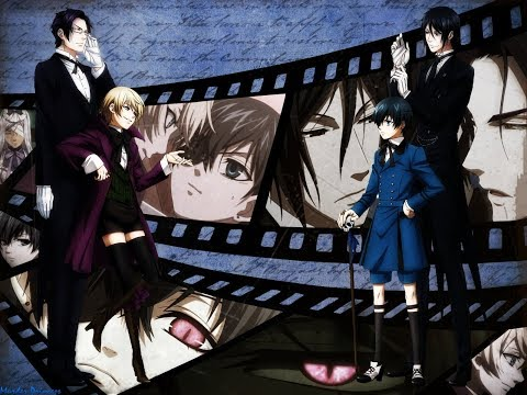 Black Butler [AMV] Savage