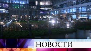 ВМоскве объявлен план «Перехват» попоиску участников перестрелки натерритории «Москва-Сити».