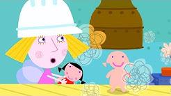 Holly in der Spielzeugfabrik! ✨ Ben und Hollys Kleines Königreich Deutsch ✨ Cartoons für Kinder