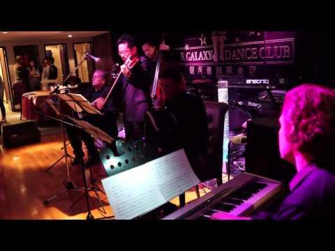 La Cumparsita - Live Tango Band for Hire in Hong Kong - Birkun Productions