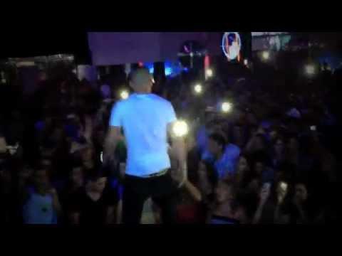 DJ BADSAM & WLAD MC - Portugal summer tour 2012