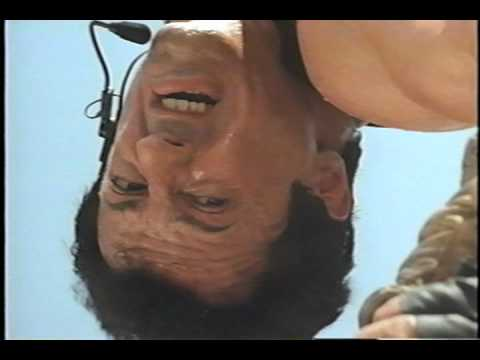 Cliffhanger Opening- Frank smiling like maniac
